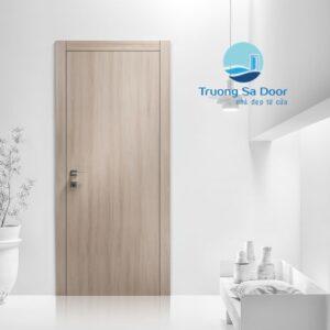 Cửa gỗ công nghiệp laminate m1n1