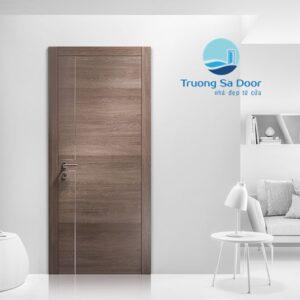 Cửa gỗ công nghiệp laminate m1r2