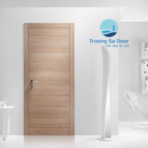 Cửa gỗ công nghiệp laminate m1r7