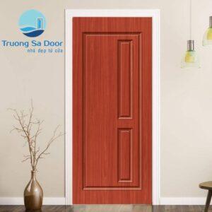 Cửa nhựa gỗ sung yu LX 586